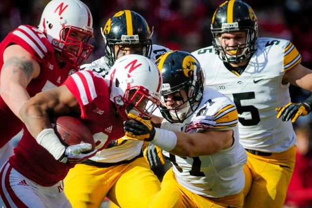 Nebraska Football: 4 Trap Games for Cornhuskers in 2014