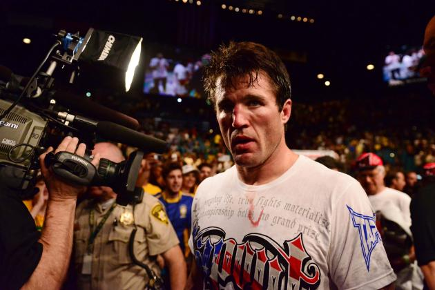 The 10 Worst Signature Walkout Songs in the UFC Right Now