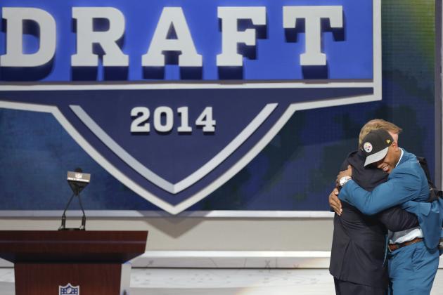 Redrafting the Pittsburgh Steelers' 2014 NFL Draft
