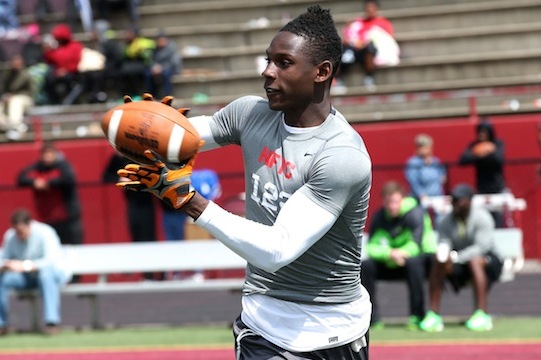 Tennessee Football: Summer Grades for 2015 Recruiting Class