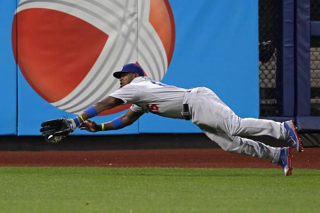 MLB Team of the Week: Cano, Rollins, Wainwright and Puig Star