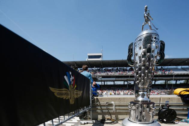 The Top Storylines to Follow Ahead of the 2014 Indy 500