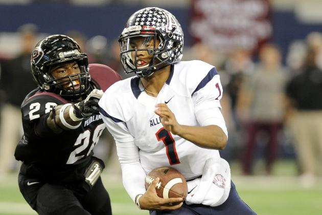 Texas A&M Football: Analyzing Aggies' Top 5 2015 Recruiting Targets