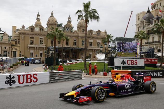 Formula 1's Latest Rumours and Talk: Paddock News from 2014 Monaco Grand Prix