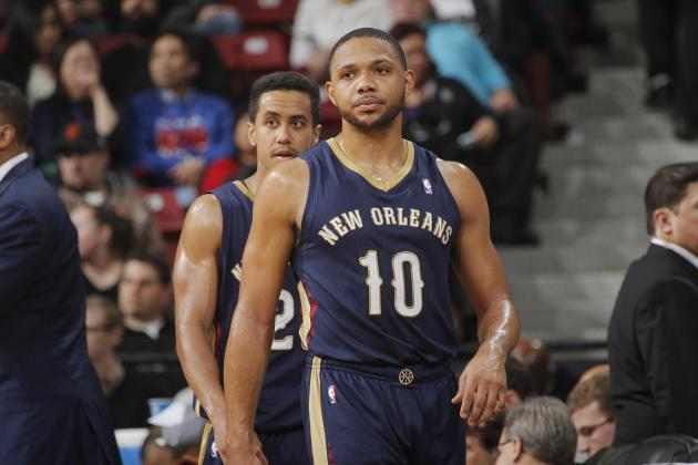 Breaking Down New Orleans Pelicans' Offseason Blueprint