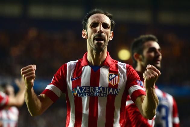 Atletico Madrid and 20 Other Unlikely Champions League Finalists