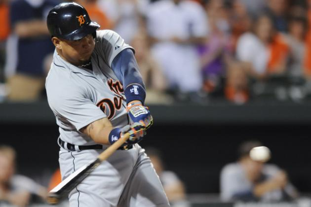 5 Reasons Why Detroit Tigers Will Win the World Series