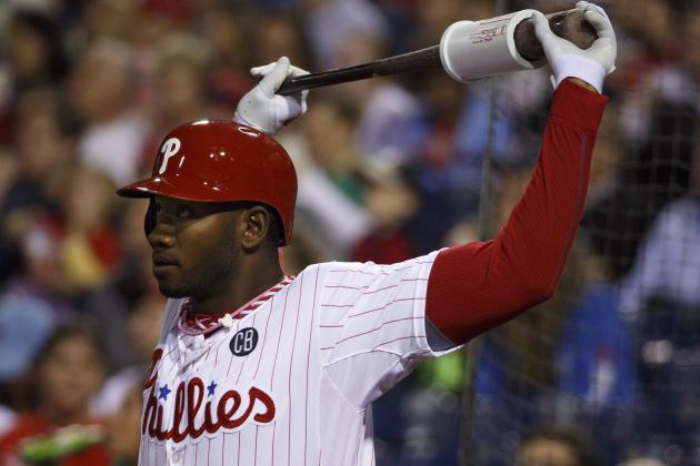 Philadelphia Phillies Prospects Who Never Lived Up to the Hype