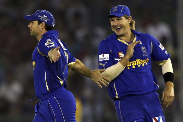 Ranking IPL 7's Top 50 Moments and Performances