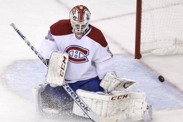 Montreal Canadiens vs. New York Rangers: Biggest Takeaways from Game 3