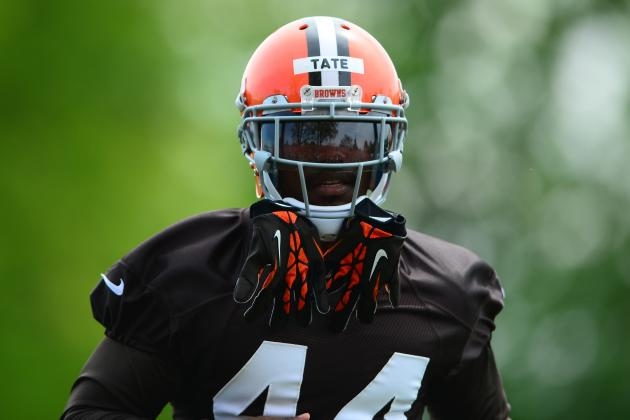 Ranking Cleveland Browns' Top Offseason Moves Following 2014 NFL Draft