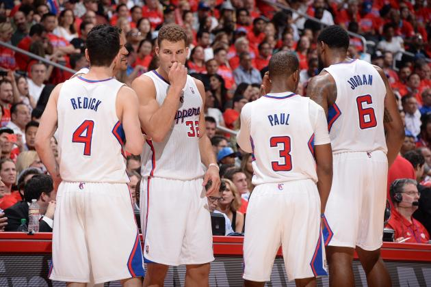 5 Areas LA Clippers Must Upgrade This Offseason