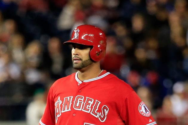 Ranking the 10 Biggest MLB Home Runs in 2014