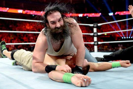 WWE Week in Review, May 24: Luke Harper and Cesaro Impress, Bo Dallas Debuts