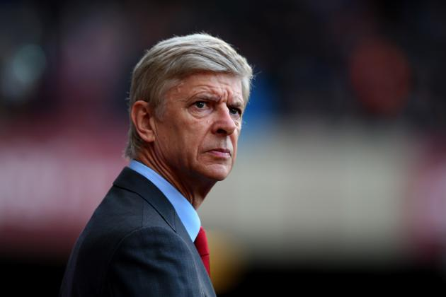 6 Big Decisions for Arsene Wenger to Make at Arsenal This Summer