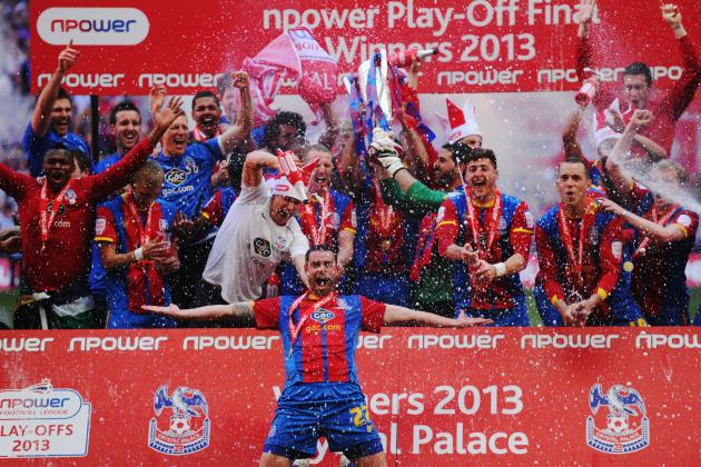 How the Last 20 Play-Off Winners Have Fared in Their First Premier League Season