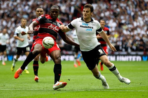 Queens Park Rangers vs. Derby County: 6 Things We Learned from Play-off Final