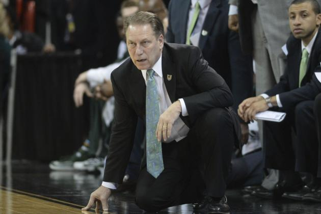 Michigan State Basketball: 2015 Recruits Who'd Be a Perfect Fit for Spartans