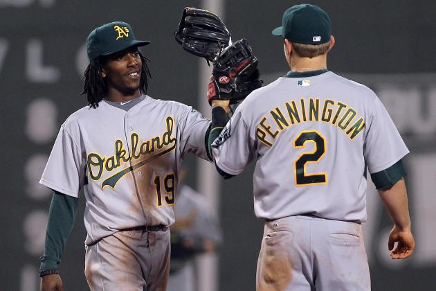 Re-Evaluating the Oakland Athletics' Top Picks from the Past Decade