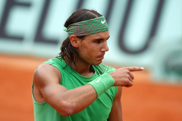 The 10 Most Dominant Men's Performances in French Open History