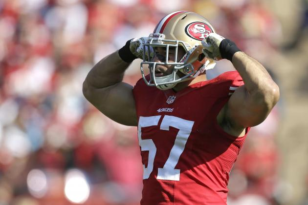 Early Predictions for San Francisco 49ers 2014 Training Camp Battles
