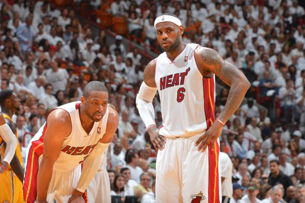 Biggest Needs for Miami Heat During 2014 Offseason