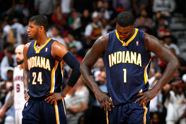 Top 5 Priorities for Indiana Pacers This Offseason