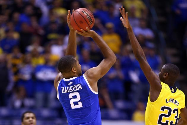 Predicting the Best Shooters for the 2014-15 College Basketball Season