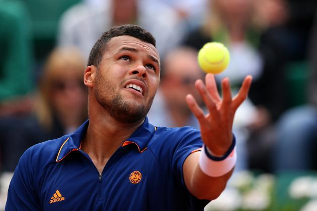 2014 French Open: Best and Worst Dressed at Roland Garros