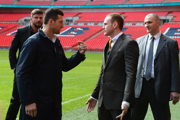 Carl Froch vs. George Groves: Preview and Prediction for Title Fight