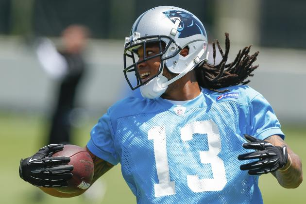 Assessing Potential Impact of Each Carolina Panthers Rookie in 2014