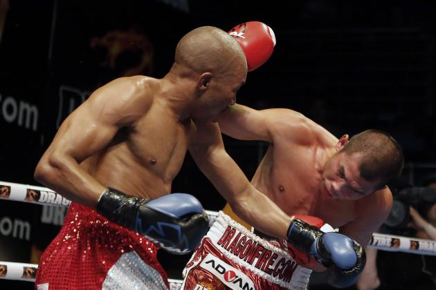 Simpiwe Vetyeka vs. Nonito Donaire: Preview and Prediction for Title Fight