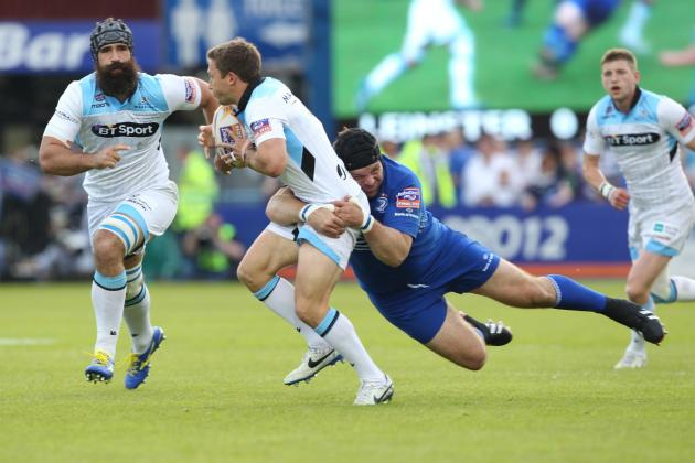 Leinster v Glasgow: Score and Lessons Learned from Rabodirect Pro 12 Final