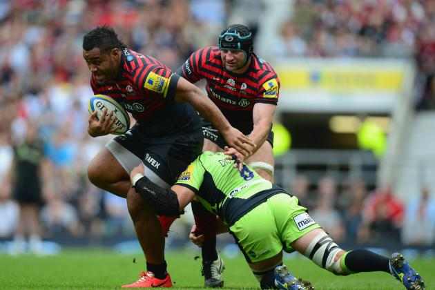 Saracens V Northampton: Score and Lessons Learned from Aviva Premiership Final