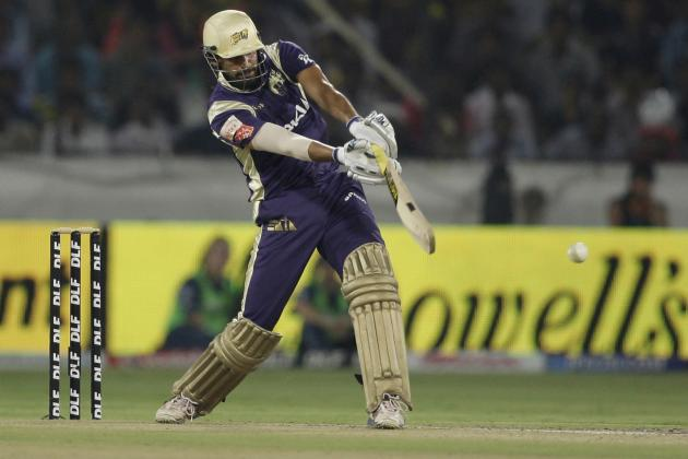 IPL 2014: Team of the Week, Featuring Yusuf Pathan and Lendl Simmons