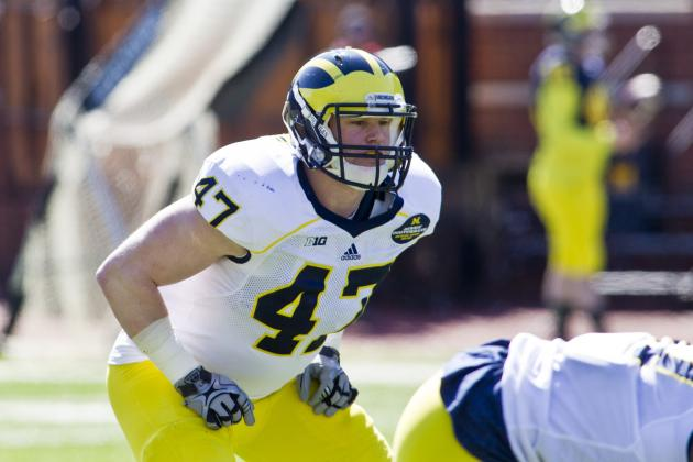 Michigan Football: Early Game-by-Game Predictions for the 2014 Season