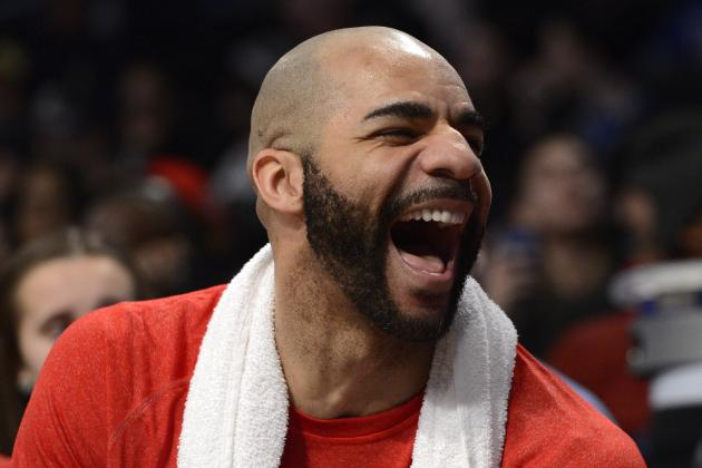 Best Potential Trade Packages, Scenarios and Landing Spots for Carlos Boozer