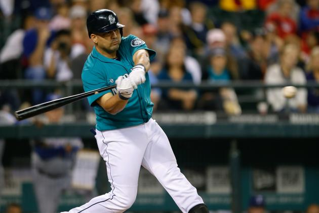 Fantasy Baseball Waiver Wire: Top-10 Pickups for Week 9
