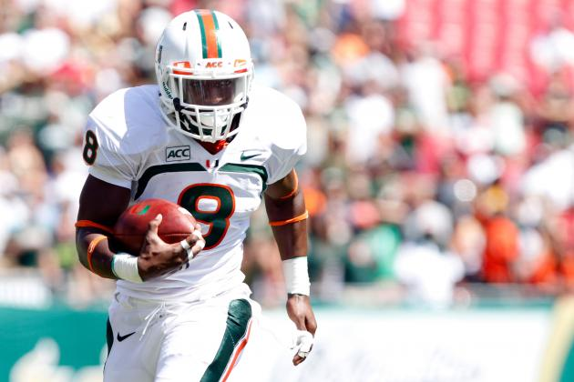 Miami Football: Early Game-by-Game Predictions for the 2014 Season