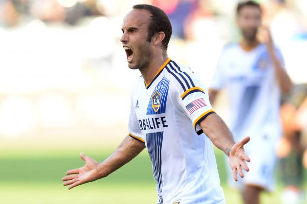 MLS Team of the Week: Donovan Dominates the Headlines