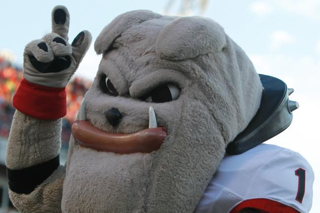 Georgia Football: Analyzing the Bulldogs' Top 5 2015 Recruiting Targets