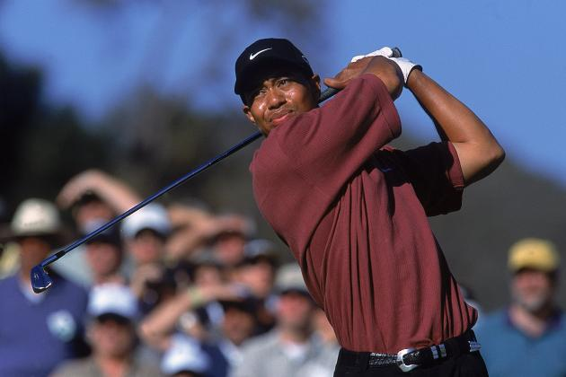 Ranking the 10 Most Dominant Reigns as World No. 1 in Golf History