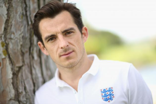 5 Reasons Why England Must Start Leighton Baines Ahead of Luke Shaw