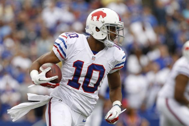 Buffalo Bills: 5 Players Poised for a Breakout Campaign in 2014