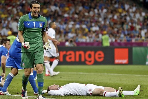 10 Best Games to Watch from 2014 World Cup Group Stage