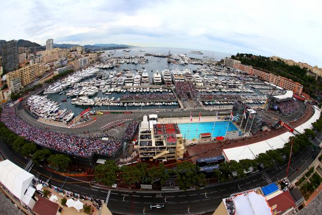 Power Ranking the Formula 1 Teams After 2014 Monaco Grand Prix