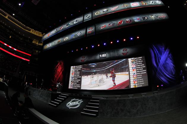 Ranking the 10 Fastest Skaters in the 2014 NHL Draft