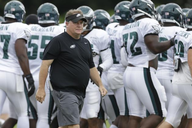Philadelphia Eagles OTAs: Latest Player Reports and Analysis