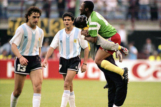 5 Greatest Group Stage Upsets in World Cup History
