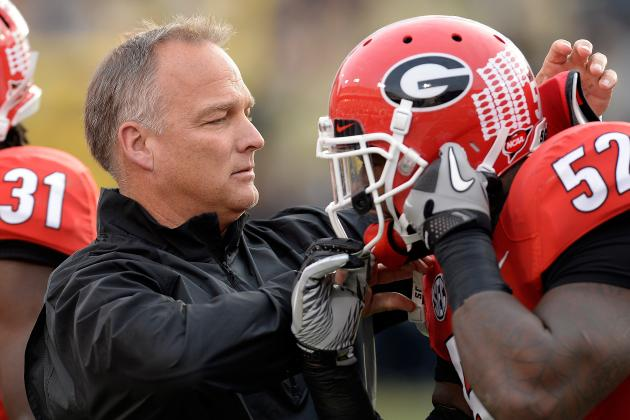Georgia Football: Early Game-by-Game Prediction for the 2014 Season